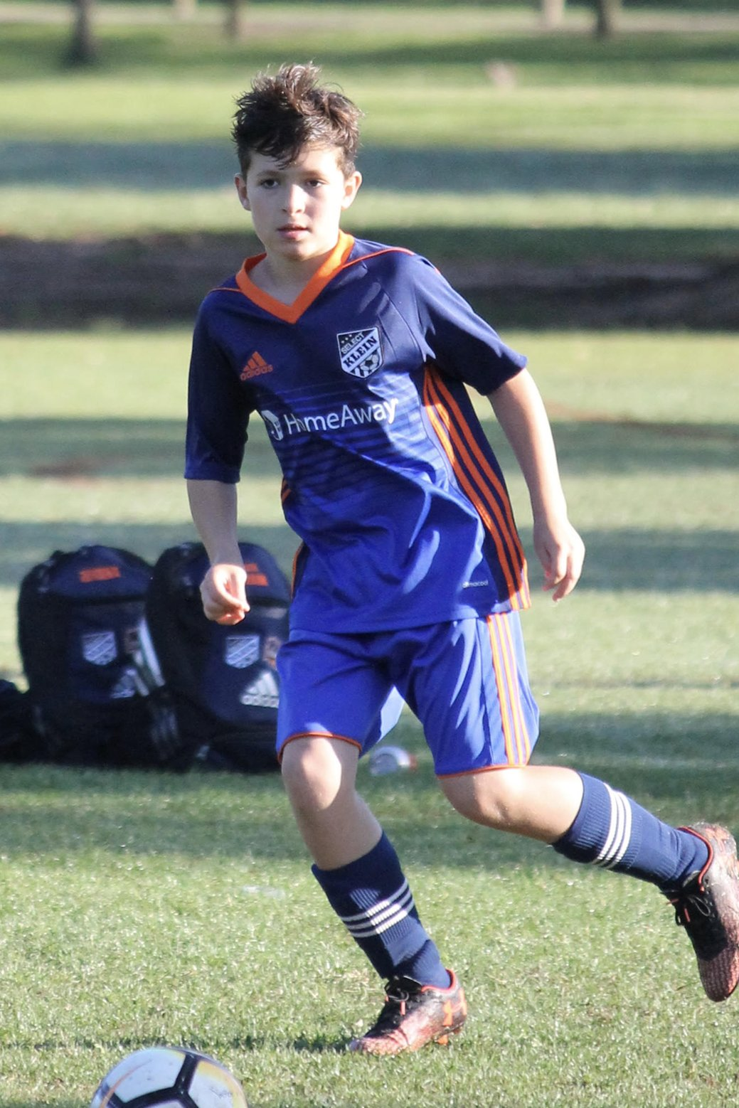 Soccer Kid1